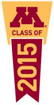 Class of 2015 logo