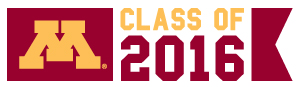 Class of 2016 graphic
