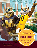 Gold Book 2015 cover image