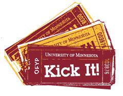 kick it tickets
