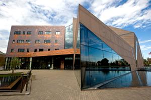 McNamara Alumni Center