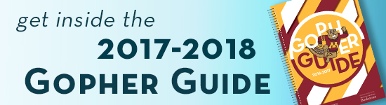 (please load images) Advertise in the Gopher Guide